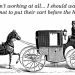 Business Continuity v/s Crisis Management - Putting The Horse Before The Cart