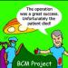 Lean Business Continuity Management